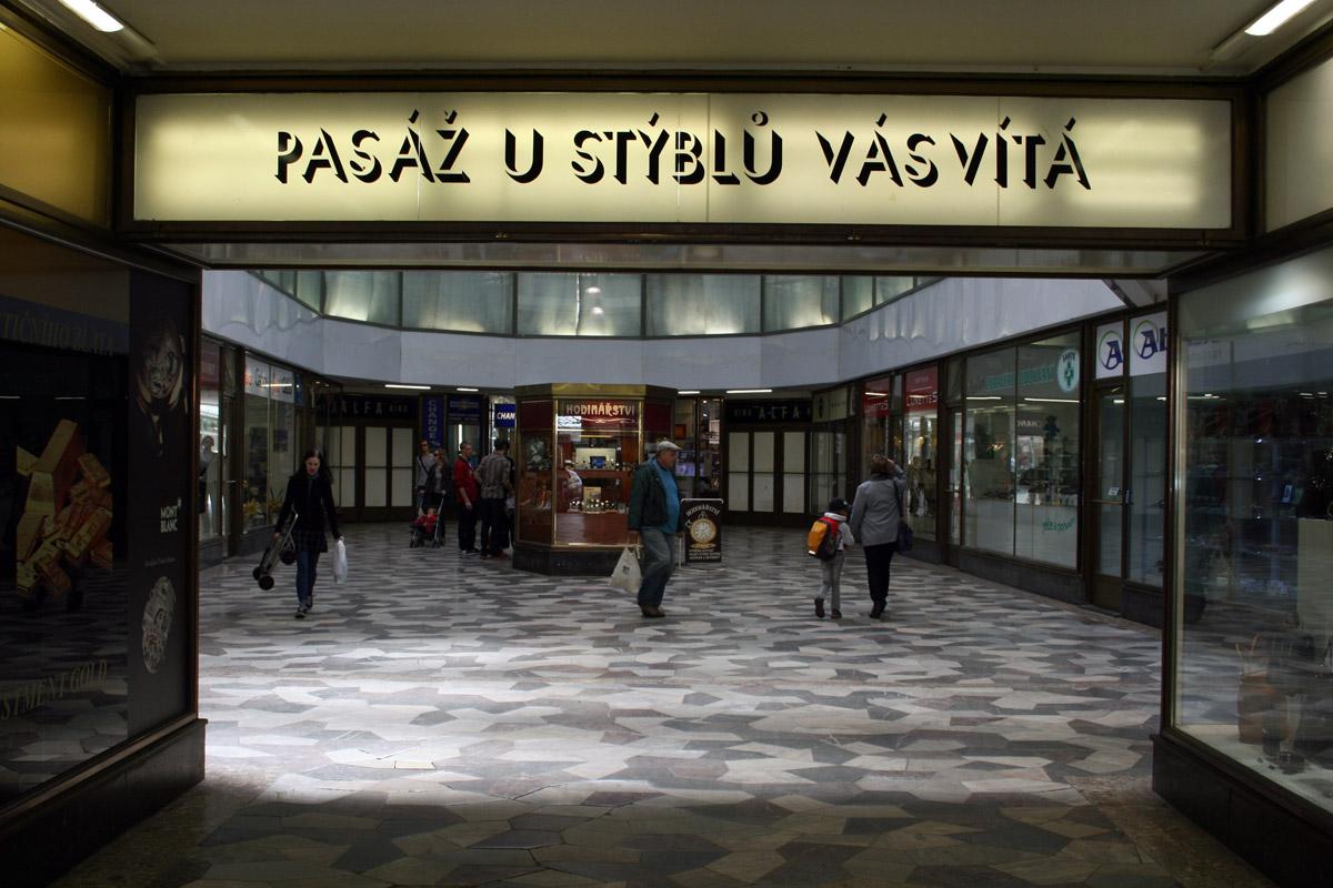 CVRK v Praze
