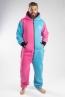 náhled - Skippy pink blue
