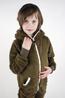 náhled - Skippy dětské teddy brown