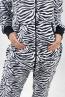 náhled - Skippy teddy zebra