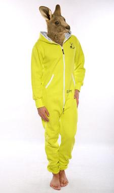 Skippy yellow