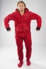 náhled - Skippy teddy red