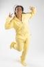 náhled - Skippy pastel yellow