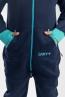 náhled - Skippy navy mint