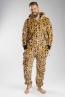 náhled - Skippy teddy leopard