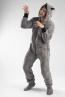 náhled - Skippy teddy wolf