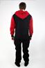 náhled - Skippy black red
