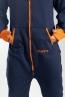 náhled - Skippy navy orange