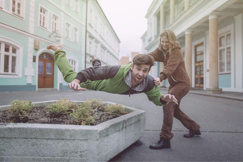 Petr Hricko pro Skippy