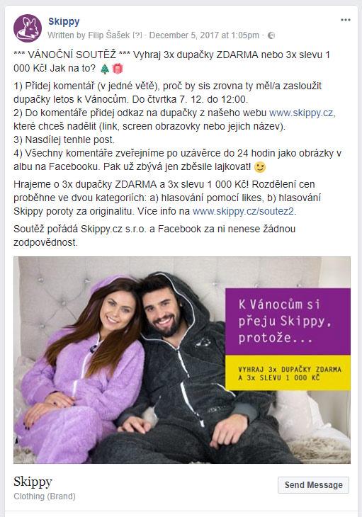 Skippy.cz