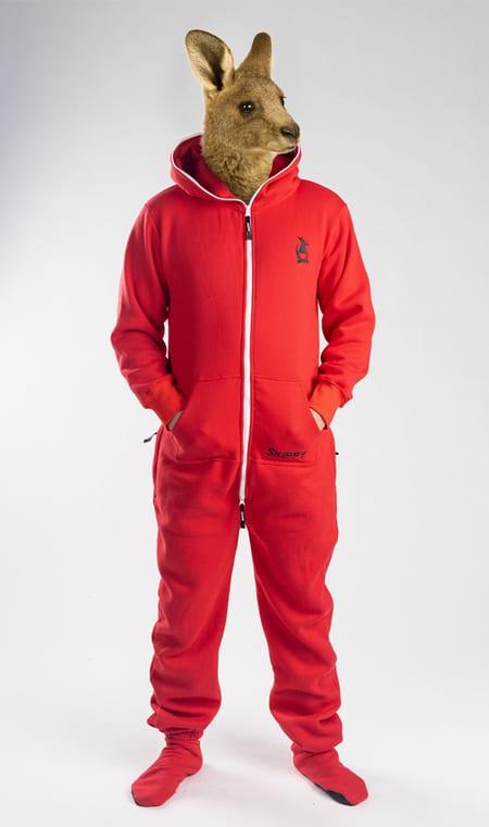 Skippy red