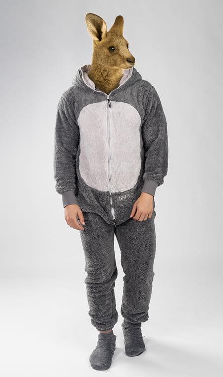 Skippy teddy donkey