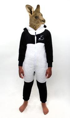 Skippy dětské teddy panda