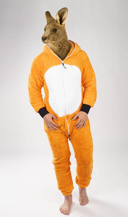 Skippy teddy fox